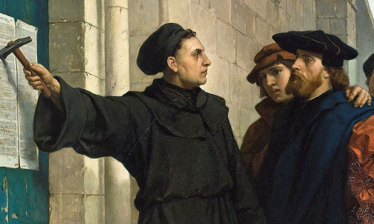 How Reformation History Came Alive for Me