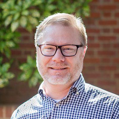 Scott Hildreth