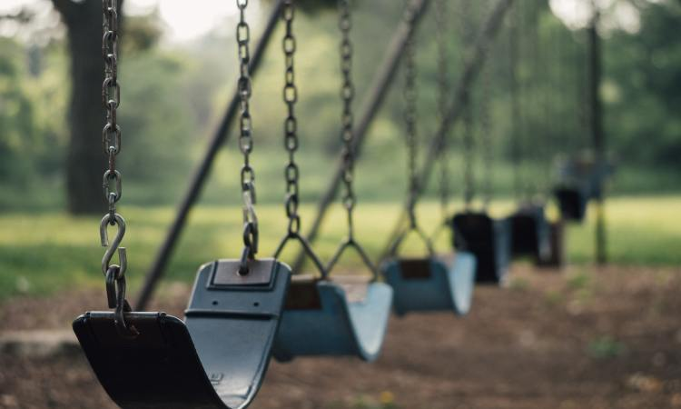 Supply, Demand and Playground Economics (image credit: unsplash.com)