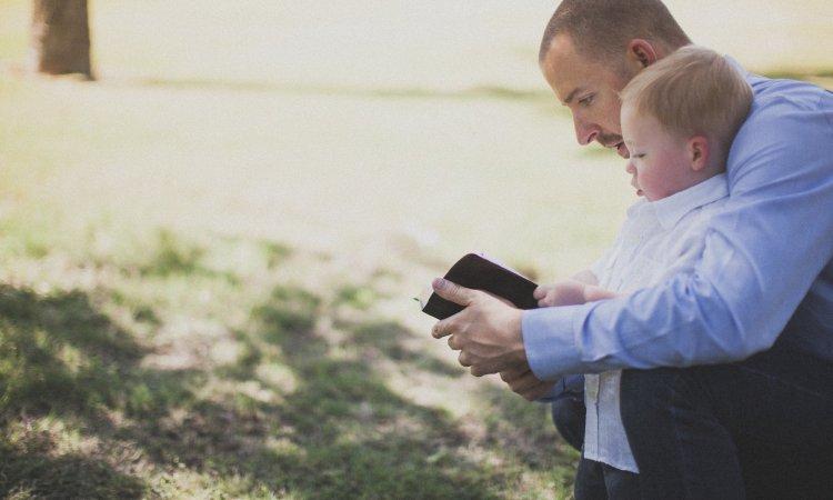 Parenting is hard (credit: lightstock.com)