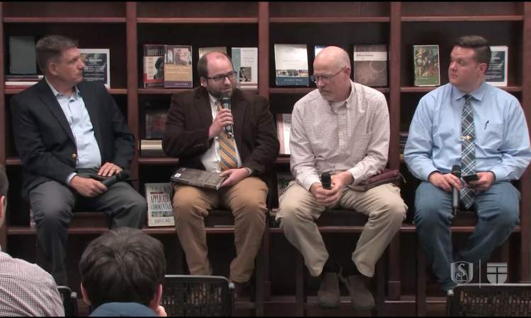 Where Did the Biblical Canon Come From? A Conversation