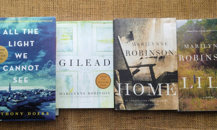 Summer Reading List: Fiction from Marilynne Robinson, Anythony Doerr, Michael Ende