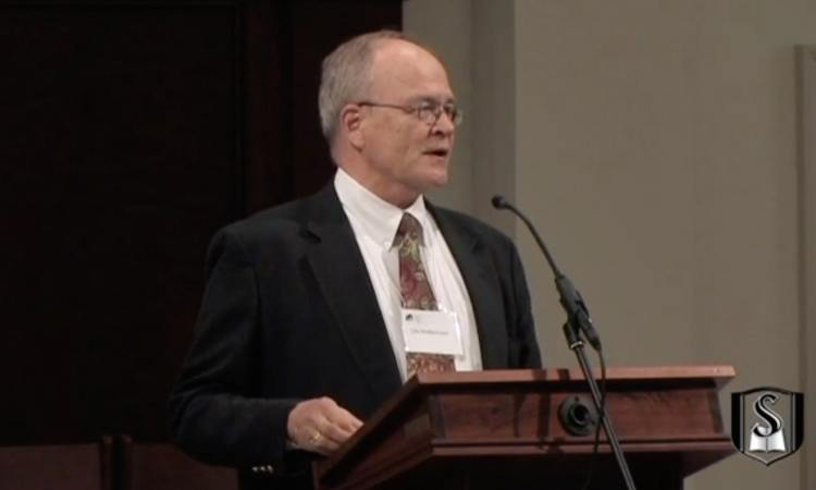 Udo Middelmann on Francis Schaeffer at SEBTS