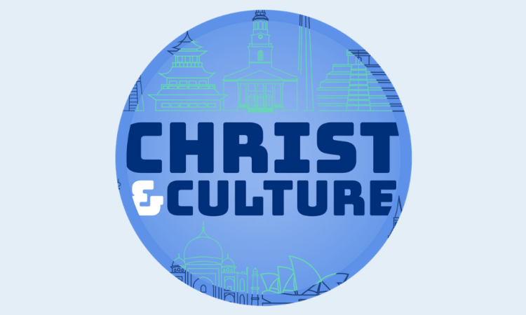 Podcast: 'Christ & Culture' Trailer with Dr. Ken Keathley