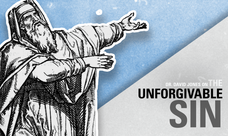 Can Christians commit the unpardonable sin?