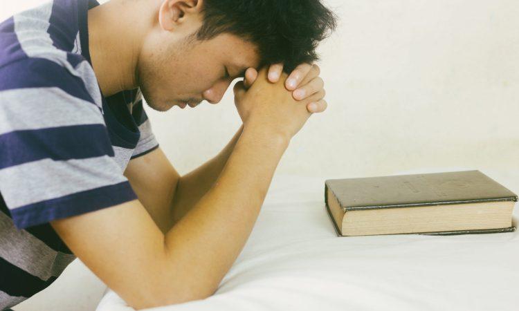 Pastors, trauma, and self-care (credit: lightstock.com)