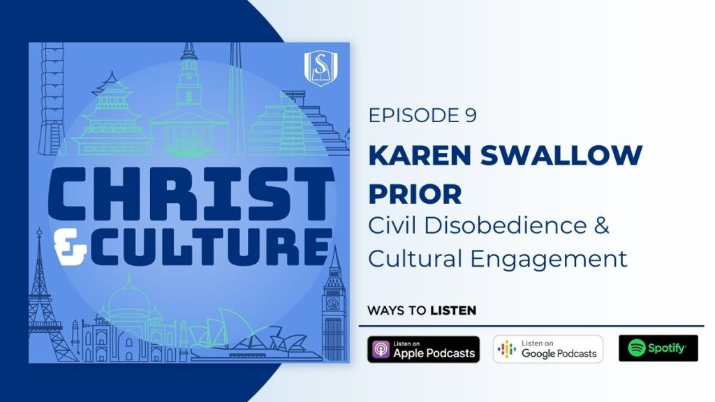 Karen Swallow Prior — Christ and Culture