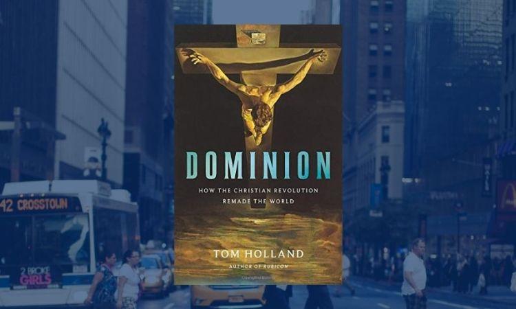 Dominion - On Ken Keathley's bookshelf