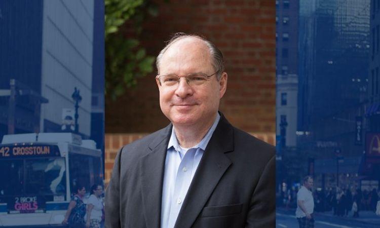 Daniel R. Heimbach