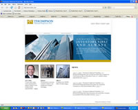 thompson national properties