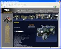 TXX Motorsports