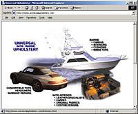 Universal Upholstery