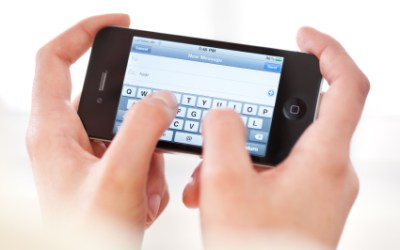 Improve iPhone Typing