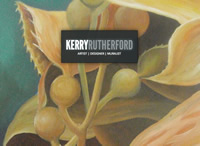 Kerry Rutherford - Murals