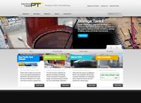 WordPress sample