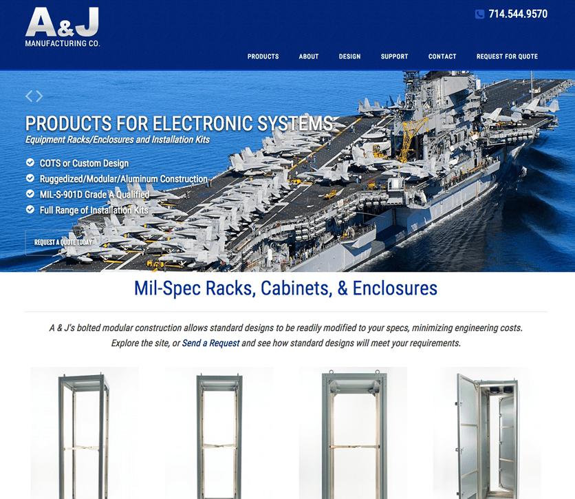A&J Racks