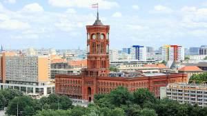 Berlin Senate