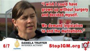 Stop IGM