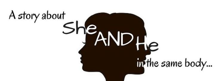 A story about she and he