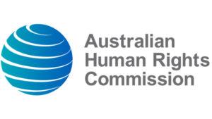 Australian Human Rights Commission logo