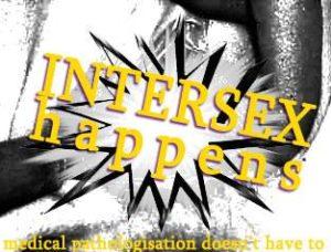 Intersex happens