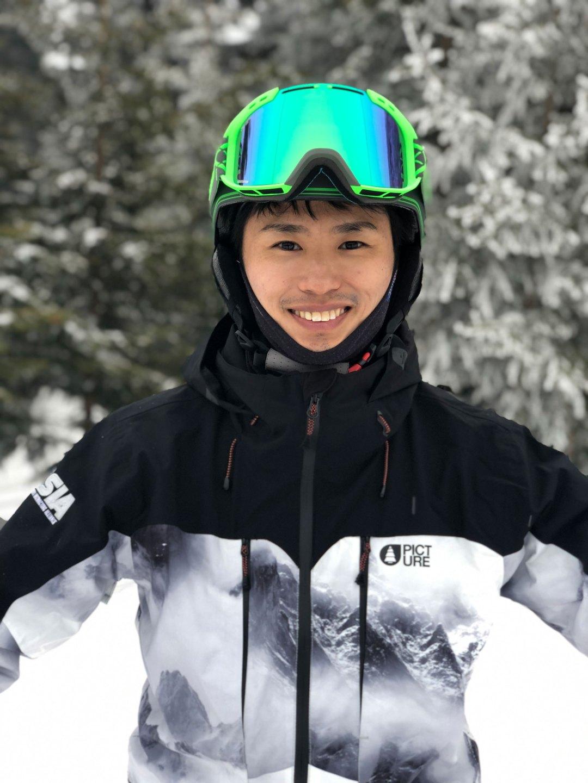 Yusuke Inoue