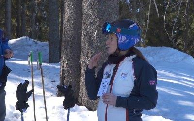 BASI Creating Adaptable Snowsports Instructors