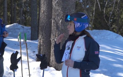 BASI Creating Adaptable Snowsports Instructors