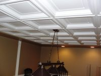 Decorative PVC Ceiling Tiles - InterSource Specialties Co.