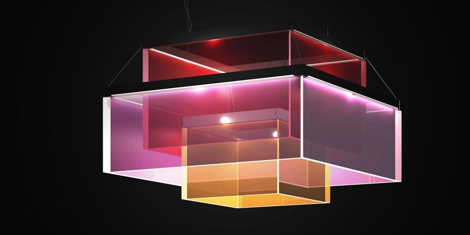 Lights of Imagination  10 Smashing Lighting Fixtures and