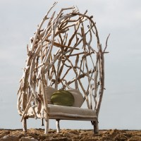 Sitting Pretty – Seating that's Green & Nature Inspired