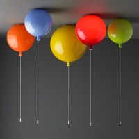 Lighten Up - 11 Light Fixtures that will Make Your Day!
