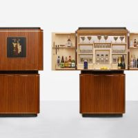 7 Drinks Trolley & Cabinets that Raise the Bar