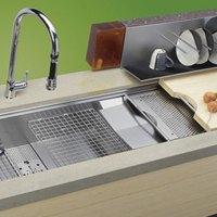 Snazzy Sinks