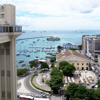 From Formals to Gum boots: Cruising Rome-Rio and Forays into the Amazon, Part 4 – Brazil