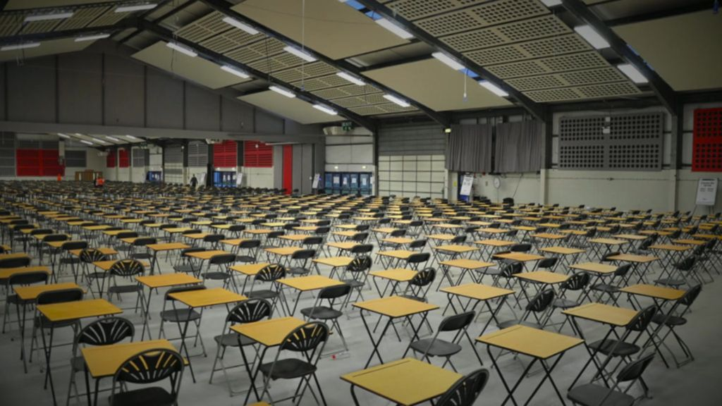 94909728 retakes8 - GCSE resits cause 'significant problems', says Ofsted boss