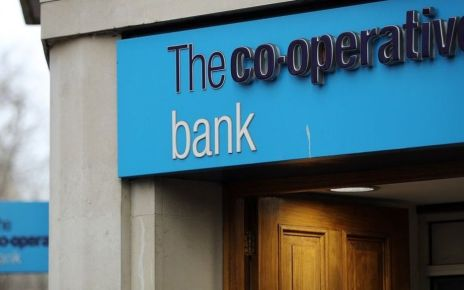 95050063 coopbank2 getty - Co-op Bank sale plan attracts suitors