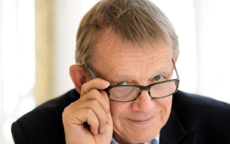95136076 hi037758100 - Hans Rosling, population expert: Five last thoughts