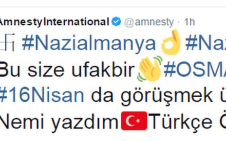 95157528 capture - 'Turkey backers' target Amnesty, BBC and other major Twitter accounts