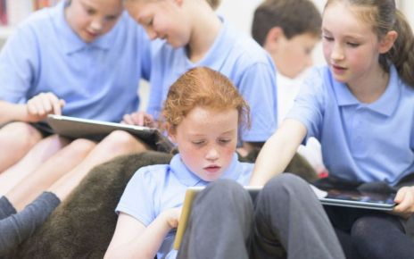 95178504 kidsslumpgetty - All state schools in England 'to face funding gap by 2020'