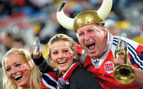 95233083 gettyimages 84745752 - Happiness report: Norway is the happiest place on Earth