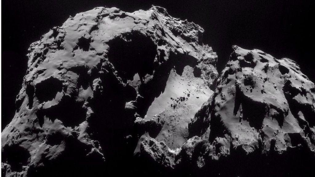 95252259 mediaitem95252258 - Rosetta saw cliffs collapse on comet