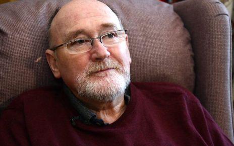 95252988 p04nkbyd - Right-to-die case: Shrewsbury's Noel Conway loses court bid