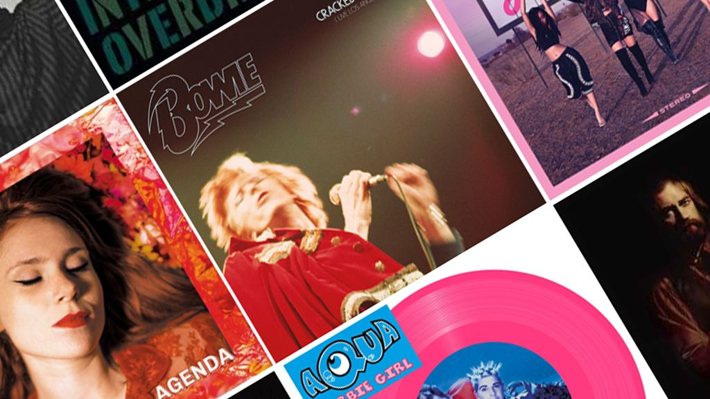95253547 rsdcomp3 - Ten records you might actually want to buy on Record Store Day