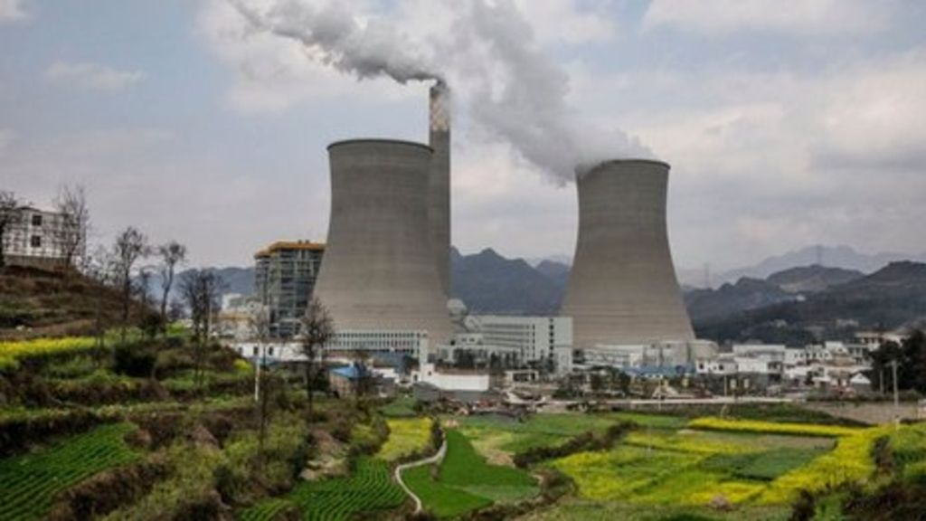95259917 gettyimages 634481418 1 - Plans for coal-fired power plants drop by almost half in 2016