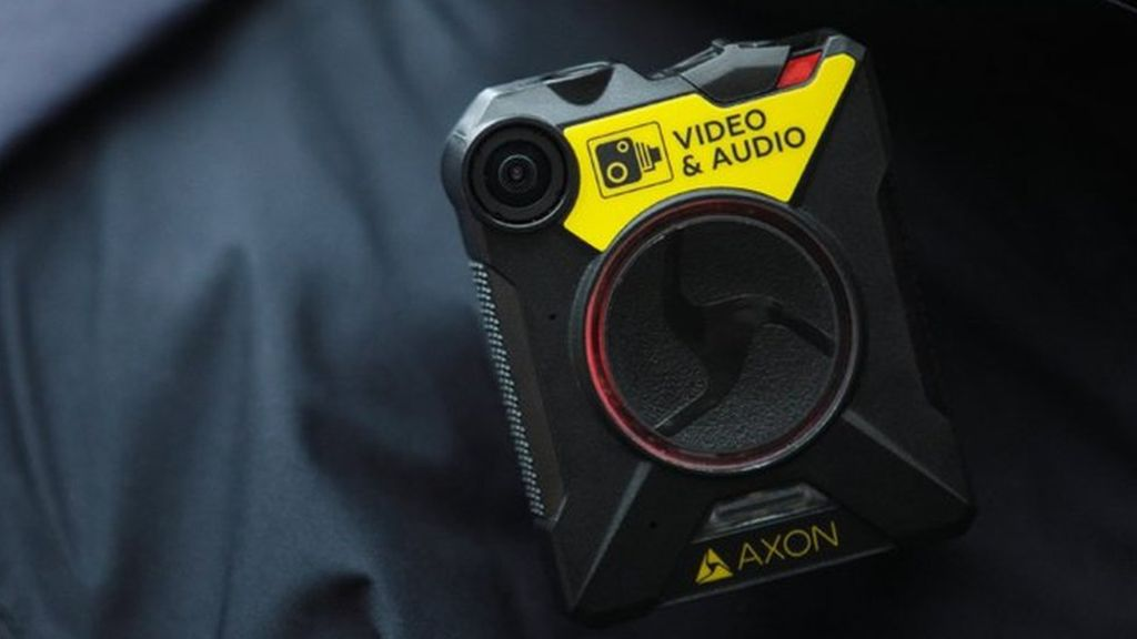 95261071 bodycam british police g 976 - Body cams for teachers cannot be dismissed, union says