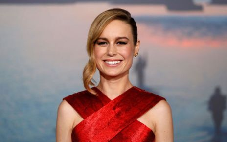 95286941 brie reuters - Brie Larson to star as first female White House candidate Victoria Woodhull