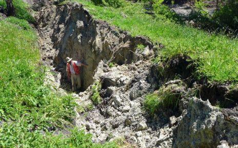 95294448 hamling5hr - Kaikoura: 'Most complex quake ever studied'