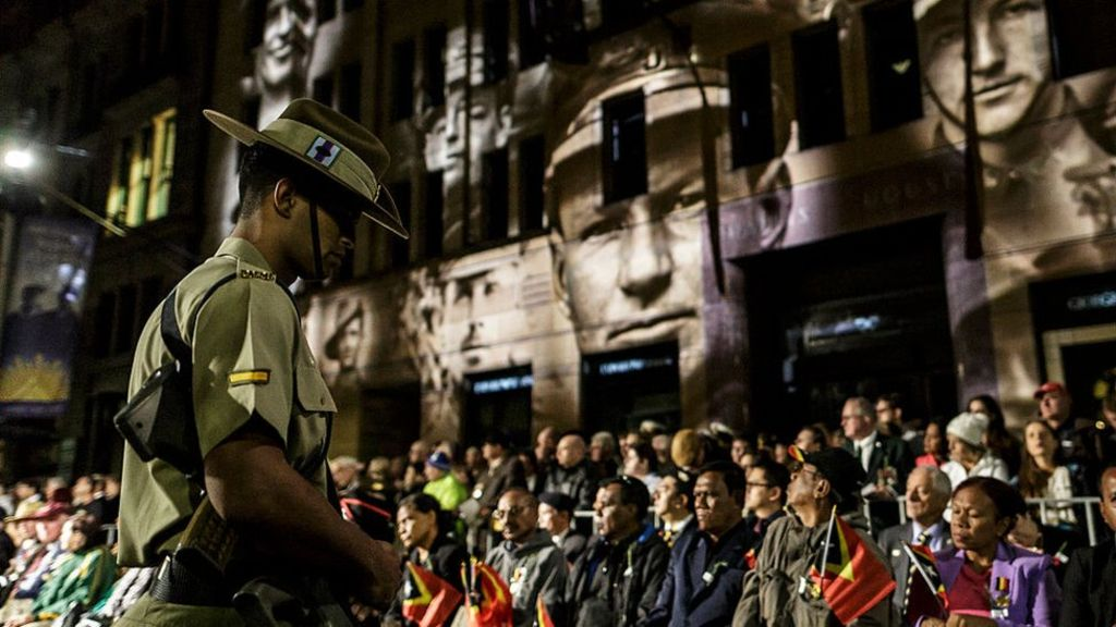 95296652 gettyimages 523846996 - Sydney teenager pleads guilty to Anzac Day terror plot