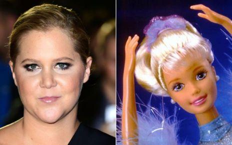 95297978 schumer1 - Amy Schumer 'bummed' over Barbie film departure